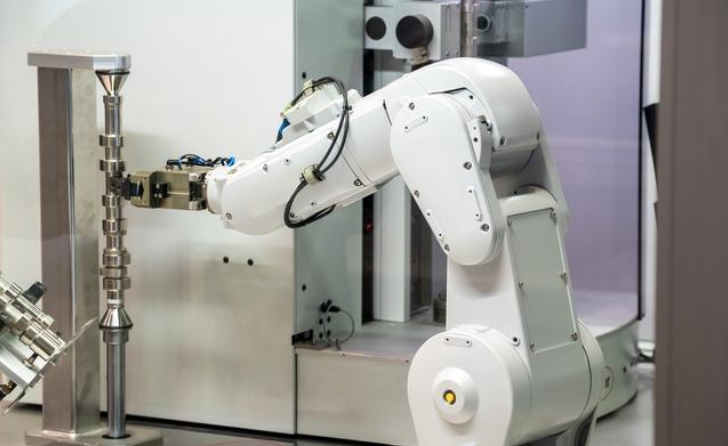 快来学习如何非标自动化设备减少磨损程度!